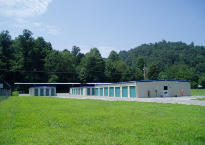 We offer a wide variety of storage options - Tin Roof Storage Solutions, Morehead, Kentucky